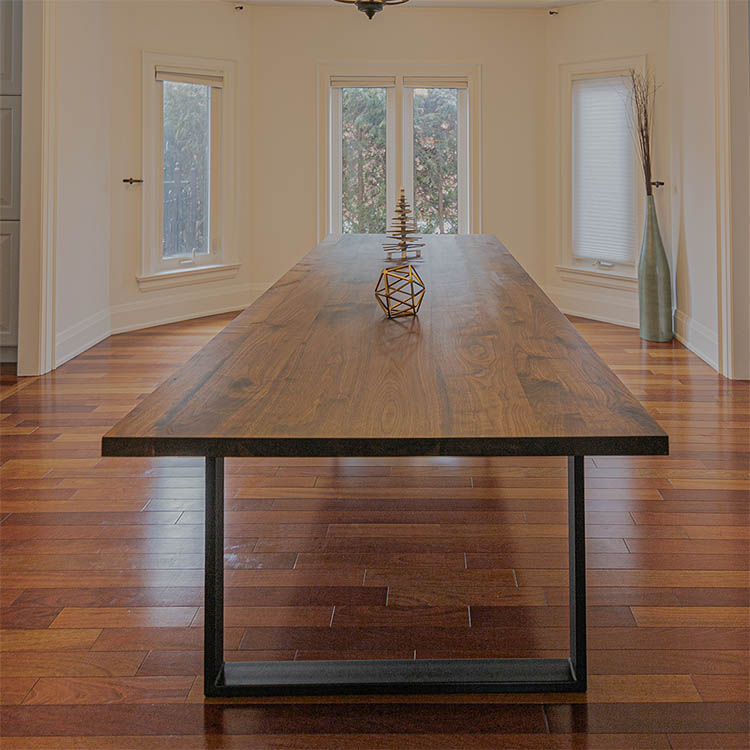 实木桌多伦多