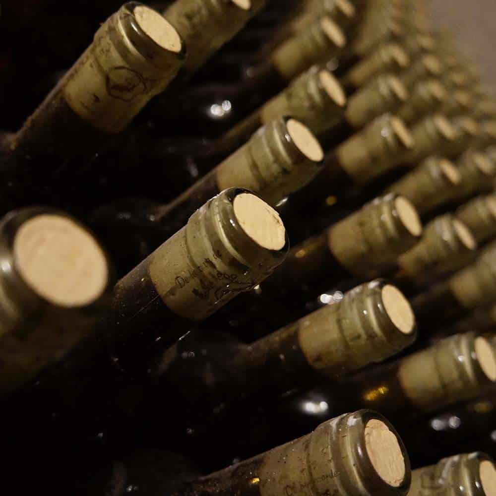 Walnut Wine Racks Toronto