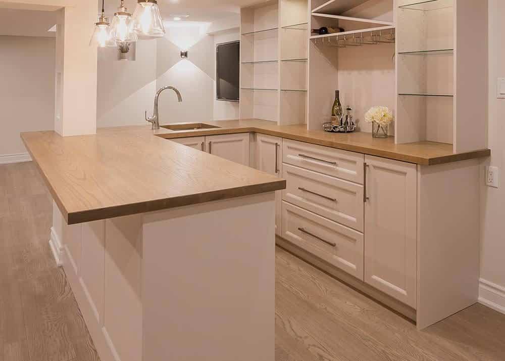 Wood Kitchen Countertops Toronto