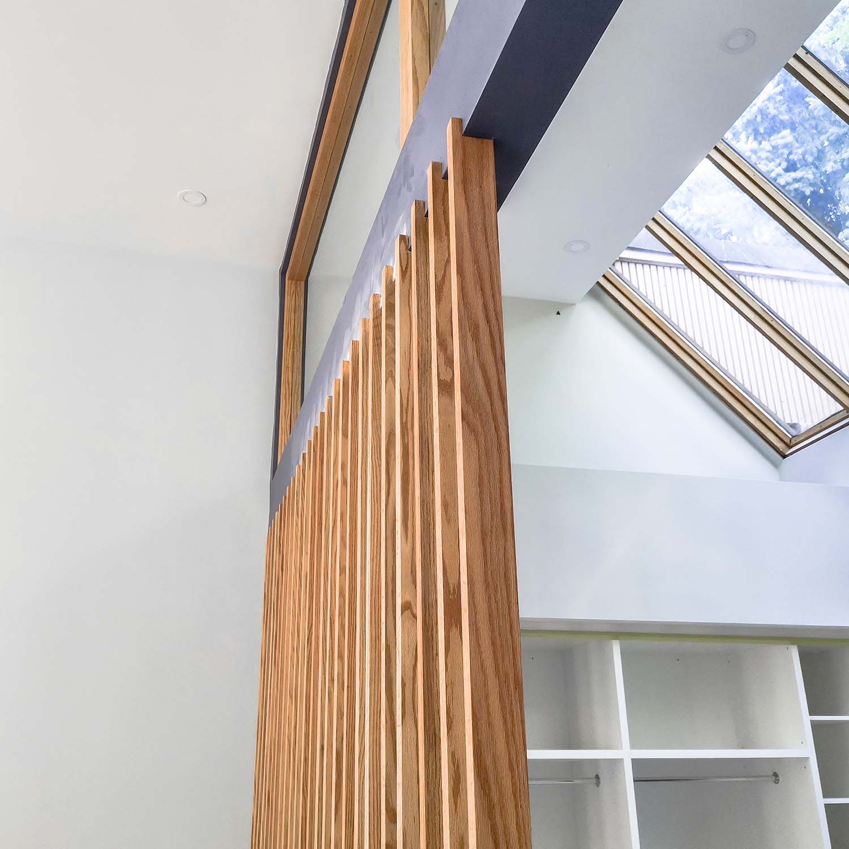 Wooden Slat Panels Toronto