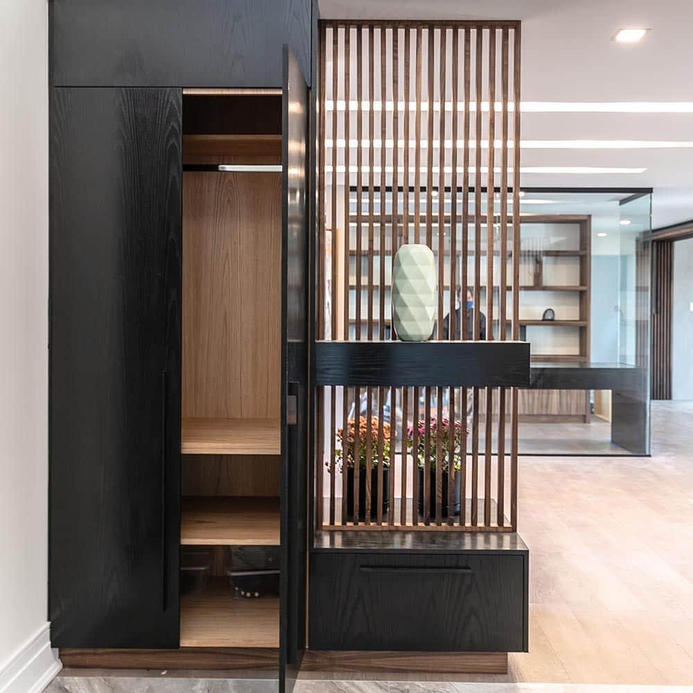 built in cabinet Toronto